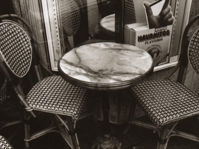 Robert George Photographs, Fine Art Photography, Four Walls