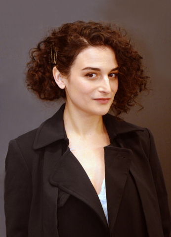 Jenny Slate, Robert George Photographs, Fine Art Photography