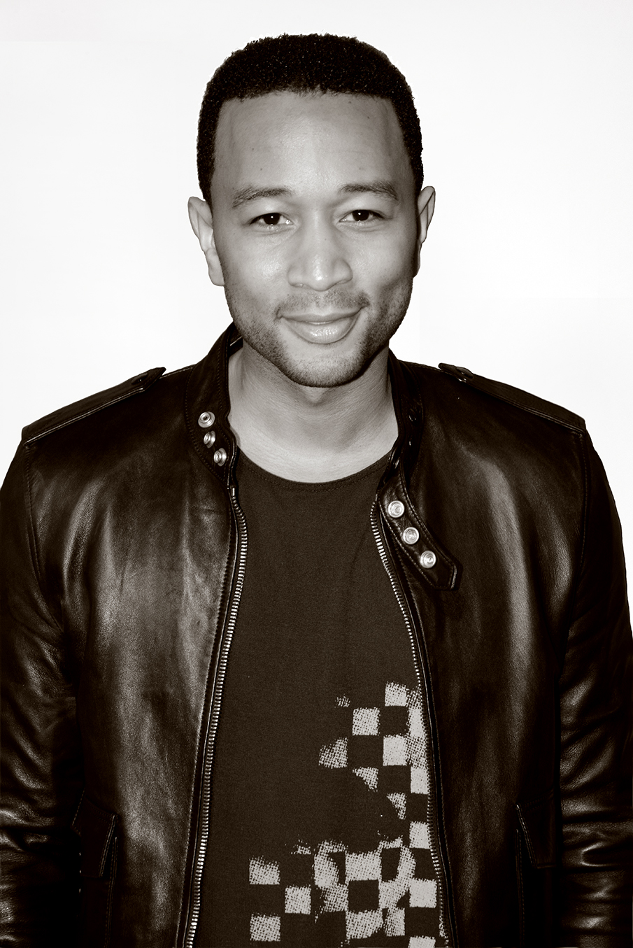 John Legend, Robert George Photographs, Fine Art Photography
