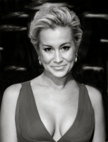 Kellie Pickler, Robert George Photographs, Fine Art Photography